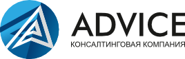 Консалтинговая компания Advice Logo